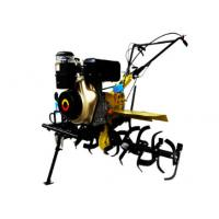 Buy cheap High quality Diesel engine Mini Power Tiller from wholesalers