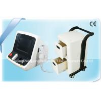 Skin tighten and facial lifting High Intensity Focused Ultrasound HIFU CE approval