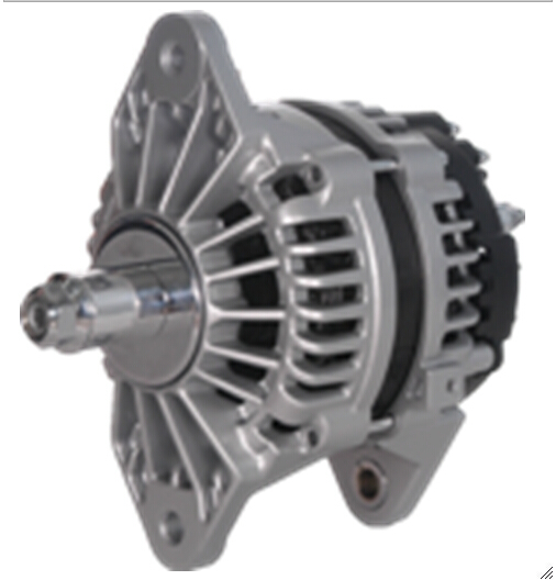 Quality Delco Remy ALTERNATOR 19010001 for sale