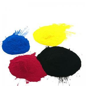 China Polvo de tinta del laser del SGS HP, polvo de tinta del color de 530A 410A 540A 320A 210A 310A 350A wholesale