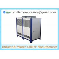 China 10hp Industrial Air Cooled Water Chiller ,Industrial Water Chiller wholesale