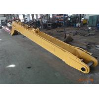 Quality 18 Meter Long Reach Boom With 0.6 Cum Bucket For CAT325 Excavator for sale