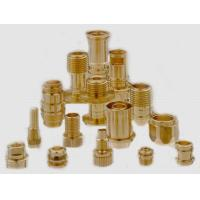 China brass compression fitting wholesale