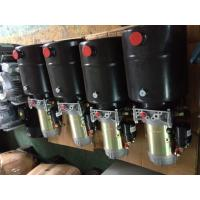 China hydraulic power pack for truck wholesale
