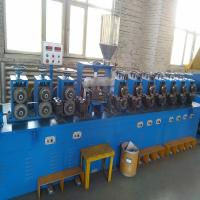 China Rustless flux cored welding wire production equipment with a good application on sale