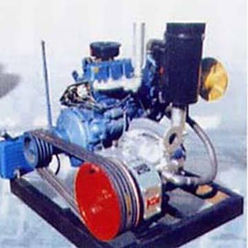 """fluids air compressor prac Kang, j s, and kang, s h, 2001, """"stall inception in a high speed centrifugal compressor,"""" asme paper 2001-ft-0301."""