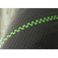 China 50cm Length Geosynthetics Fabric , Anti Grass Ground Cover Weed Control Fabric Mat wholesale
