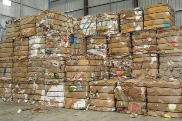 waste paper price index The producer price index (ppi) of the bureau of labor statistics (bls) is a family of indexes that measures the average change over time in prices received (price changes) by.