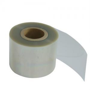 China Transparent BOPET 6mm Thickness 250mic Waterproof PET Film wholesale
