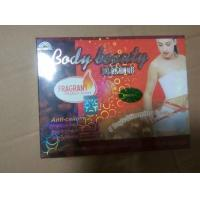 10 G / Bag Body Beauty Natural Lose Weight Coffee 5 Days Slimming
