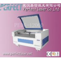 China Co2 Laser Engraving and Cutting Machine For Wood/ Arcylic/ Textile wholesale