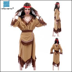 China women make indian Costumes on sale