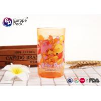 China Unbreakable Childrens Plastic Cups Volume 270Ml Plastic Kids Mug on sale