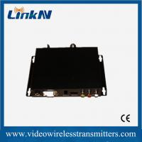China High Definition Small Digital Rf Receiver  NLOS Video Transmission wholesale