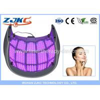 Reduce wrinkle with red light use LED beauty device