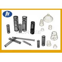 China Free Length Stainless Steel Compression Springs For Industrial Machinery wholesale