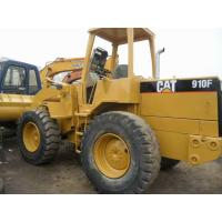 China Used caterpillar 910 wheel loader with cheap price, good quality/original cat engine wholesale