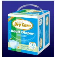 Adult diaper in hot selling for India market with new style design bags