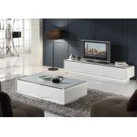 Buy cheap sell high glossy coffee table,#A-111,TV cabinet,#B-111 from wholesalers