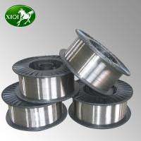 China Flux cored welding wire A5.20 E71T-1J; For all position welding inclued vertical downward welding on sale