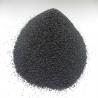 China high strength refractory black corundum for polishing and blasting wholesale