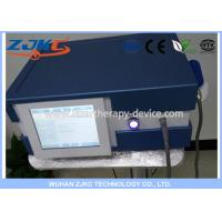 Extracorporeal Shock Wave Therapy Machine Eswt Treatment 1.0bar-7.0 Bar