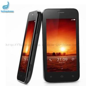 China 3 G Intelligent Mobile Phone wholesale
