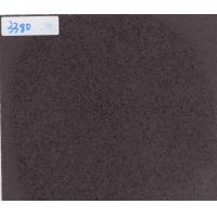 China K3380 Polished Marble Look Kitchen Worktops High Temperature Resistance on sale