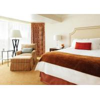 China Villa Used For Custom-Made For Bedroom Hotel Guest Furniture Sets on sale