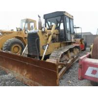 China Used bulldozer D5, D6D with LGP Shoes/Bulldozer CAT D6D LGP With Pads For Sale on sale