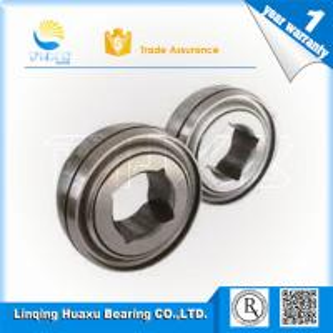 China Angular bearing W214PPB2, 958251R91 Disc Harrow Bearing wholesale