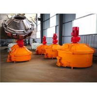 Buy cheap Light Soil Cement Slurry Planetary Concrete Mixer High Efficiency Cylinder Body from wholesalers