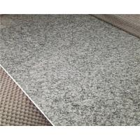 China Residential G623 Granite Slab Showrooms Fashionable Appearance wholesale