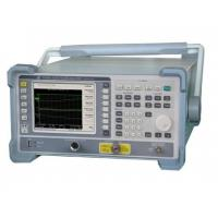 China Noise Figure Analyzer Flexible And Visual User Interface / millimeter wave amplifier wholesale