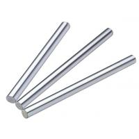 China ST52, 42CrMo4, 40Cr Steel Guide Rod, Hard Chrome Plated Round Rod/Bar,30mm,35mm,40mm wholesale
