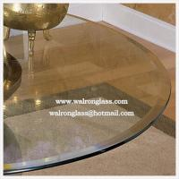 China replacement glass table top for outdoor wholesale