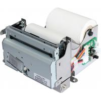 China ZTP81-A01 58mm High Speed Horizontal Kiosk Thermal Printer, Panel Mount Printers With USB Interface on sale