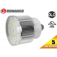 Buy cheap 120lm/W Cool White High Bay LED Bulb / 80w Led Bulbs Lighting E39 E40 , 50000hrs Lifespan from wholesalers
