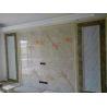 China Faux Marble Decorative Plastic Profile Extrusion Line wholesale