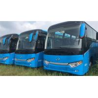 China 50 seats Brand new  bus left hand drive CHINA 2017 2018 YUTONG bus for sale wholesale