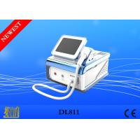 China 1-10Hz Frequency Ipl Skin Rejuvenation Machine For Relieving Symptoms Of Speckle wholesale