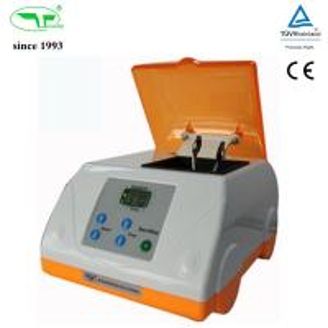 Buy cheap Colorful Dental Amalgamator Machine / Dental Instrument Amalgam With CE from wholesalers