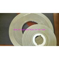 China Excellent Flame Resistance Mica Insulation Tape For Wire / Cable Bending on sale