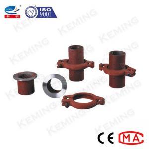 China Shotcrete Machine Air Hose Quick Disconnect Couplings wholesale