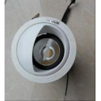 China 9W 20°/30°° Beam Angle LED Downlight for Exhibitions and Galleries on sale