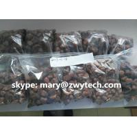 China New batch brown crystal bkebdp / BK-EBDP CAS186028-79-5 in stcok replace  Methylone wholesale