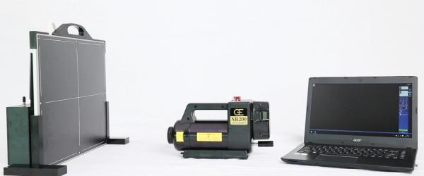Quality EOD/IED Wireless Portable X-Ray Inspection System With Adjustable X- Ray Source for sale