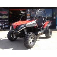 China CFMOTO UTV 800CC SIDE BY SIDE  road legal dune buggy wholesale