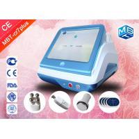 Portable ultrasonic cavitation machine for beauty salon equipment ,  lipo laser fat reduction
