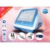 China Portable ultrasonic cavitation machine for beauty salon equipment ,  lipo laser fat reduction wholesale